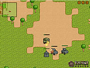 Tanks Gone Wild game