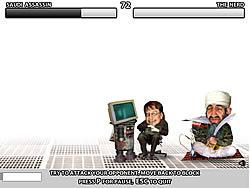 World Domination Battle game