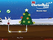RS Christmas Tree game
