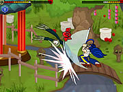 Newgrounds Rumble game
