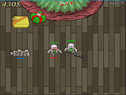 Play Poltergifts Game