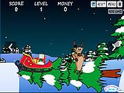 Merry Christmas 2010 - Gift Transfer game