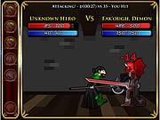 juego Arkandian Legends Chapter 1 - Crusade