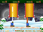 Wrapper Stacker 2 game