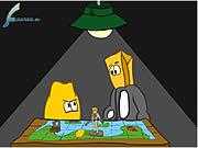 Watch free cartoon Lemon and Karl 4