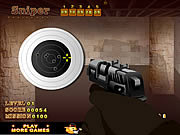 Play Sniper tournament Game