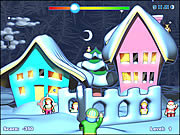 Snow Fortress Attack 2 game