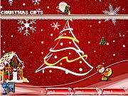 Christmas Gifts Game game