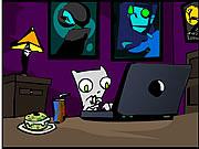 Watch free cartoon Foamy: Fan Mail 2