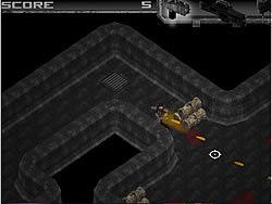 Doom Patrol game