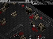 Play Doom patrol Game