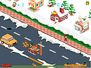 Play Christmas cold fever Game