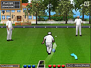 Play Bowls Game