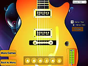 Guitar Genious game