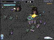 Hum VS Zerg 2 game