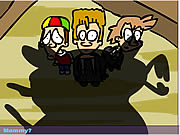 Watch free cartoon Kingdumb Hearts 14.5 Days Part 3