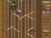 Joe's Minor Adventure game
