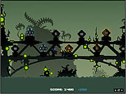 Control Craft game