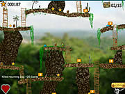 juego Jungle Treasures