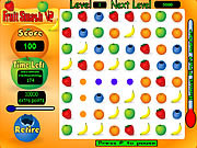 Fruit Smash V2 game