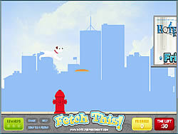 Fetch This game