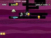 Armor Hero - Underwater Adventures game