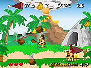 Timmy The Caveman game
