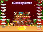 juego New Year 2011 Cake Decoration