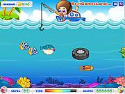 Fishing Master game