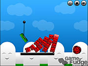 Monster Mover game