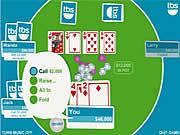 Texas Hold 'Em game