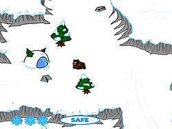 Bear Bound game