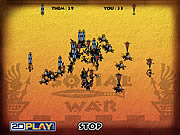 Social War game