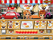 Highway Bakery game