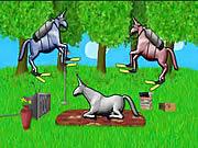 Watch free cartoon Charlie The Unicorn 2