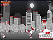 Play Zombie runner Game