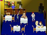 Play Frat boy blind date horror Game