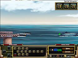 Humaliens Battle 2 game