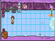Play Escape from ice mountain Game
