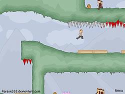 Bobby's Not So Average Adventure game