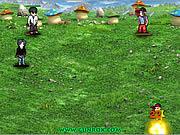 GUNROX -  World Domination game
