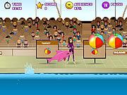 เกมส์ปลาโลมาโชว์ 1