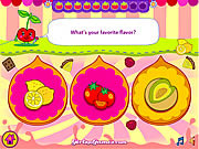 Smoothie Quiz game