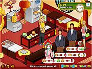 Burger Restaurant 3 لعبة