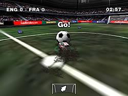 Crash Course Football game