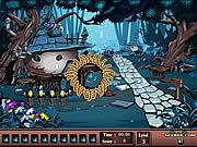 Hidden Cuckoos game