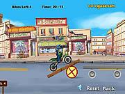 Play Motorcycle fun Game