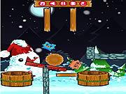 Yoho Bear game