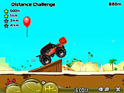 Mini Monster Challenge 2 game