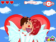Angel Kiss game